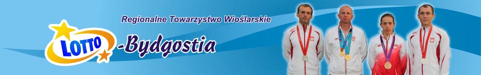 Regionalne Towarzystwo Wioślarskie LOTTO-Bydgostia Bydgoszcz